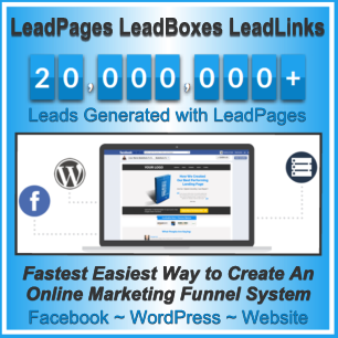 LeadPagesPromo