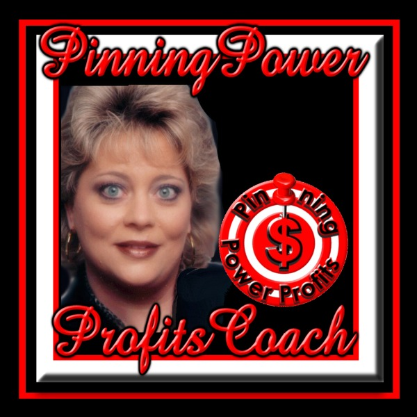 Pinning Power Profits Coach Michelle Sanchez